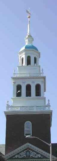 Harvard-bell-tower
