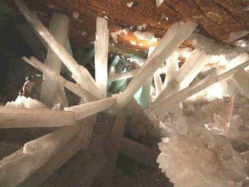 Crystalsmexico
