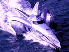 Bioboat